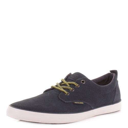 Jack & Jones Royal Herren Sneaker Blau