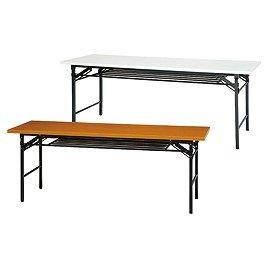 井上金庫販売 会議用テーブル1845チーク B0146582NG