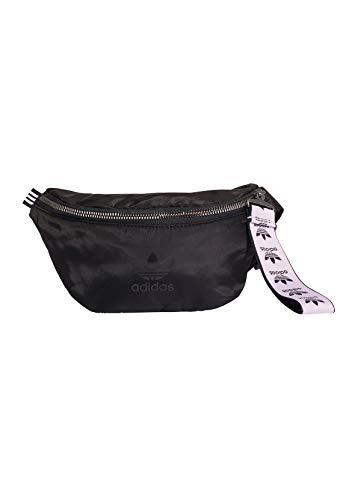 Adidas FL9623 damesrugzak, nylon, zwart, eenheidsmaat