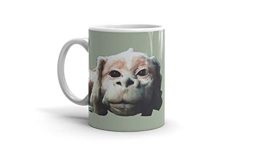 Falkor-luck Dragon 11 Oz Coffee Mug