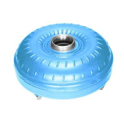 Recon Torque Converter, ATX, 10'' High Stall (May o r may not have a drain plug)