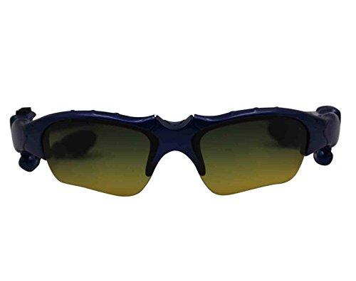 Auriculares Bluetooth Sol Inalámbricos Gafas Deportes Bluetooth Para 4 De 1 Estéreo 17 Polarizadas fBYqEnF5q