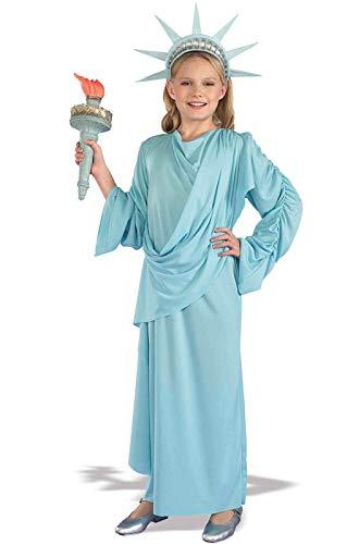 Lady Liberty Costumes Target - Forum Novelties Patriotic Party Little Miss