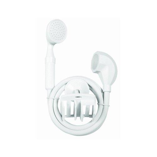 Holmz Selfix 04430201 04 Slip On Portable Shower