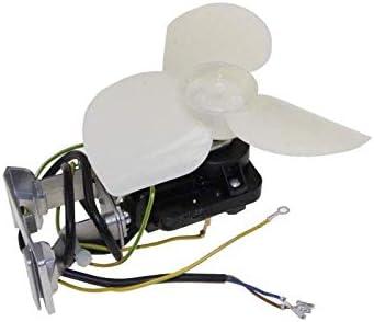 Motor ventilador condensador EMB16-035 para frigorífico Liebherr ...