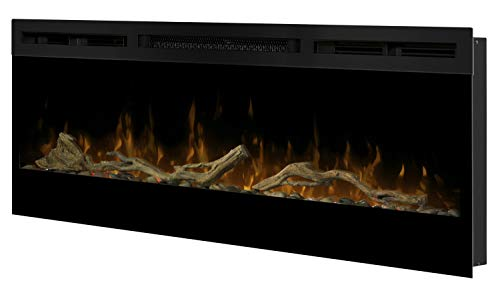 Cheap DIMPLEX North America LF50DWS-KIT Prism Electric Fireplace Brown Black Friday & Cyber Monday 2019