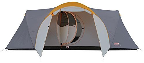 Coleman 2000019089 Tent Cortes 8 Plus [1] (Epitome Certified) by Pro Series