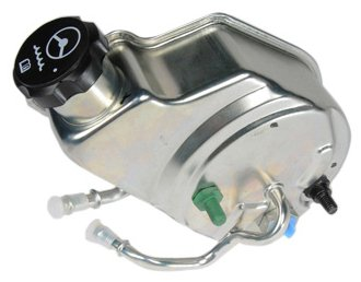 Power steering pump replacement cost average