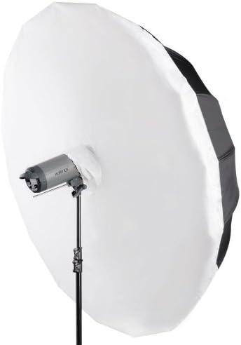 Walimex Reflexschirm Set 180 Cm Inkl Reflexschir