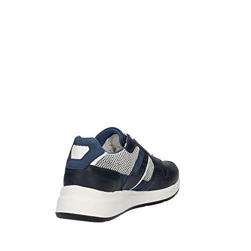 Sneakers Nero Giardini uomo da P900914u q41wpXR
