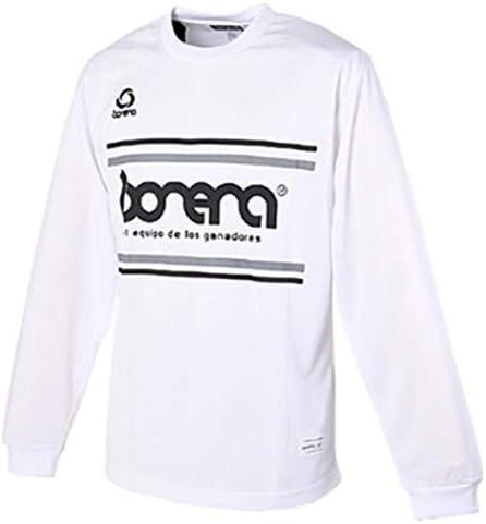 定番DRY長袖Tシャツ XLサイズ BNR-TDT001LS (BLK)ブラック
