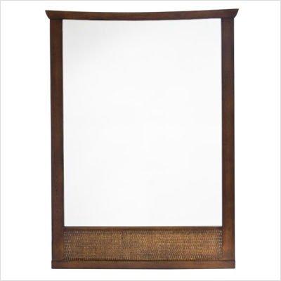 American Standard 9212101.336 Tropic Wall Mirror, -