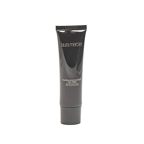 Laura Mercier Tinted Moisturizer SPF 20 Oil-Free, Nude, 1.7 Ounce