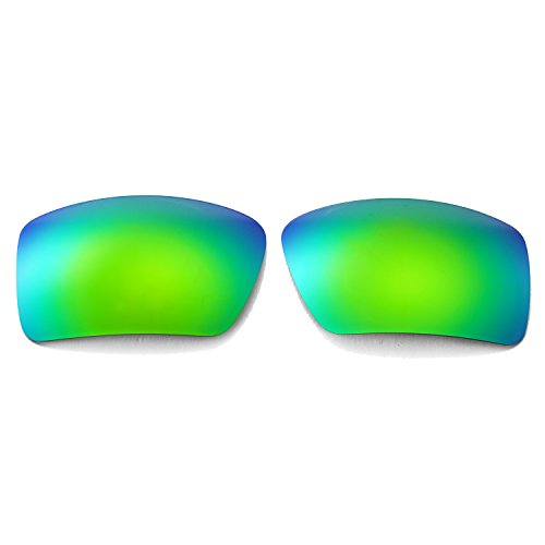 4ae3047919d Walleva Replacement Lenses for Oakley Eyepatch 2 Sunglasses - - Import It  All