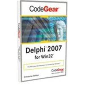 Delphi for Php 2007 - Box/cd
