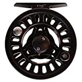 Cheap Templefork Outfitters Prism Large Arbor Fly Reel, 5/6