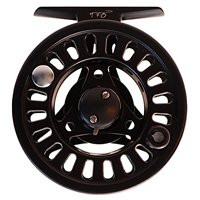 Temple Fork Outfitters Prism Large Arbor Fly Reel, 9/11