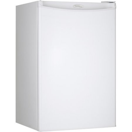 Energy Star Compliant Freezers - Danby Designer 4.4 cu ft Compact Refrigerator - Energy Star Compliant