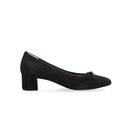 Gabor Shoes Gabor Basic, Zapatos de Tacón para Mujer pacífico