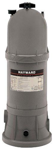 Hayward C1200 SwimClear Plus Cartridge Pool Filter, 120 Square Foot