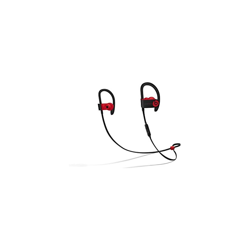 Powerbeats3 Wireless Earphones - The Bea