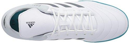 adidas Performance Herren Copa Tango 17.3 im Fußballschuh Weiß / Onix / Klares Grau