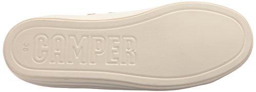 Camper Womens Hoops K200604 Sneaker Beige