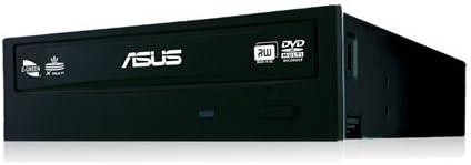Asus DVD-Writer Optical Drives DRW-24F1ST/BLK/B/GEN