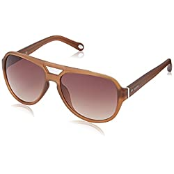 Fossil FOS3011S Aviator Sunglasses