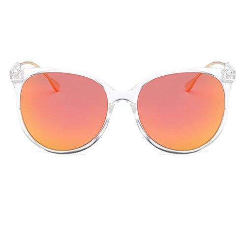 Coloridas Sol Trend Gafas Retro XGLASSMAKER D Hombres Polarizadas Sol Sol De Gafas Y Mujeres Gafas De De npxTBqwP