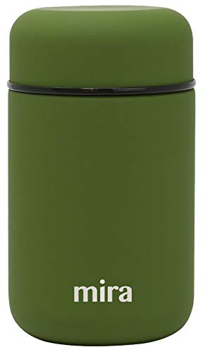 MIRA Vacuum Insulated Stainless Thermos product image