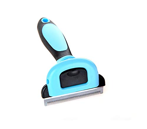 bluee Pet Supplies, Beauty Products, pet Hairdressing, Cleaning Brush Combs, Hair Cleaners