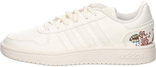 adidas FARM Rio Hoops 2.0 Women's Sneakers, White, 7 UK (40 2/3 EU ...
