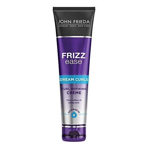 John Frieda Frizz Ease Dream Curls Curl Defining Crème for Curly Hair, 150 ml