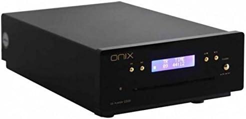 ONIX CD-25 CDプレーヤー オニキス スロットイン方式 デジタルプレーヤー CD-25