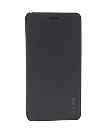 sale retailer c8f87 f2f20 COVERNEW Gionee Pioneer P5L Flip Cover: Amazon.in: Electronics