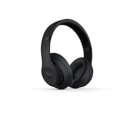 Beats Studio3 Wireless Headphones Matte Black