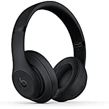 [Patrocinado] Auriculares inalámbricos Beats Studio3 Auriculares  100 Negro mate