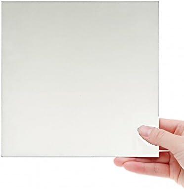国産 塩ビ 板 白 ホワイト 0.5x200x300mm