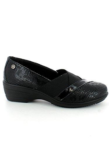 SOFT zapatos a ENVAL 89820 Negro cu mujer 00 bailarina de FdxTC1qw