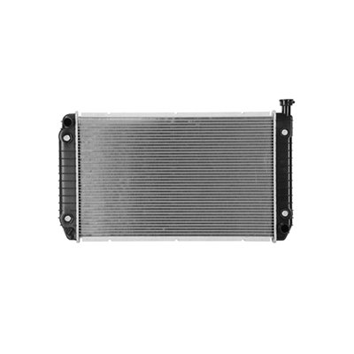 MAPM Premium Quality RADIATOR; 3.8LTR; WITHOUT ENGINE OIL COOLER by Make Auto Parts Manufacturing