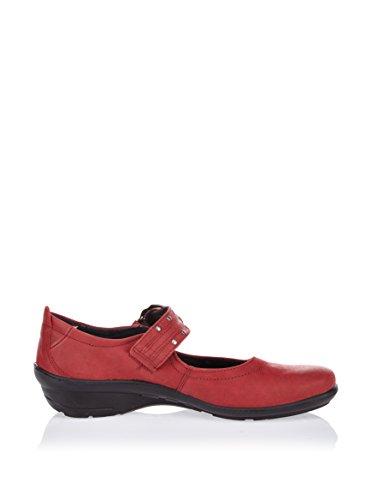 Rojo Opera 72 opera Mujeres 00865 Rojo De Tacón Zapatos qtBw78R