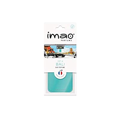 Imao Parfums - Luxury Car Perfume (Bali): Automotive