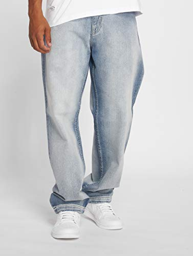 Pelle Baxter Uomo Baggy Jeans jeans wFwHCcZPq