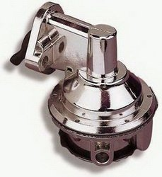 Holley Performance 12-834 SB Chevy Fuel Pump (Omega 834 compare prices)