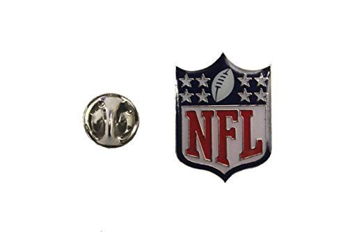 National Football League NFL Logo Lapel Pin Badge