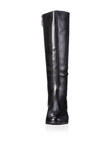 Donna Stivali schwarz nero, (schwarz) G82006-100