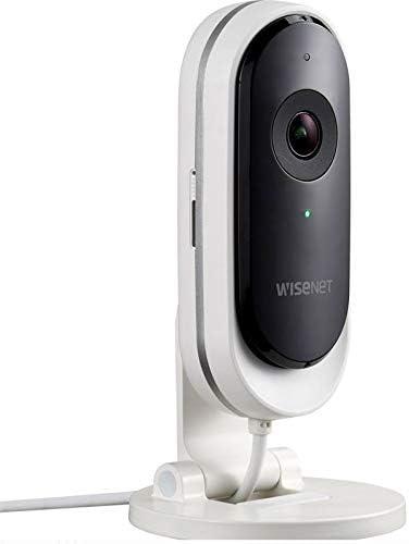 Wisenet SNH-P6415BN SmartCam N1 1080p Full HD Wi-Fi IP Camera Face Recognition