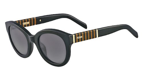 Fendi Sunglasses & FREE Case FS 5350 001