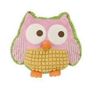 Circo® Love & Nature Owl Pillow - 12x13""